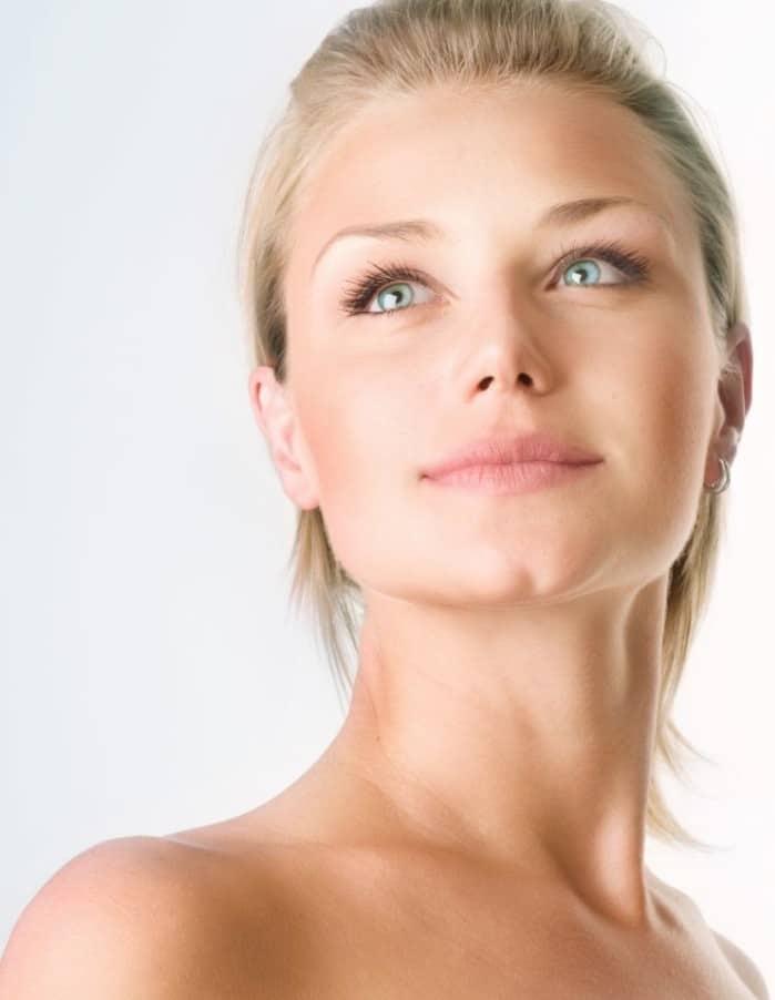 Dagelijks gebruik van Reverta rosacea creme voor een rustige huid