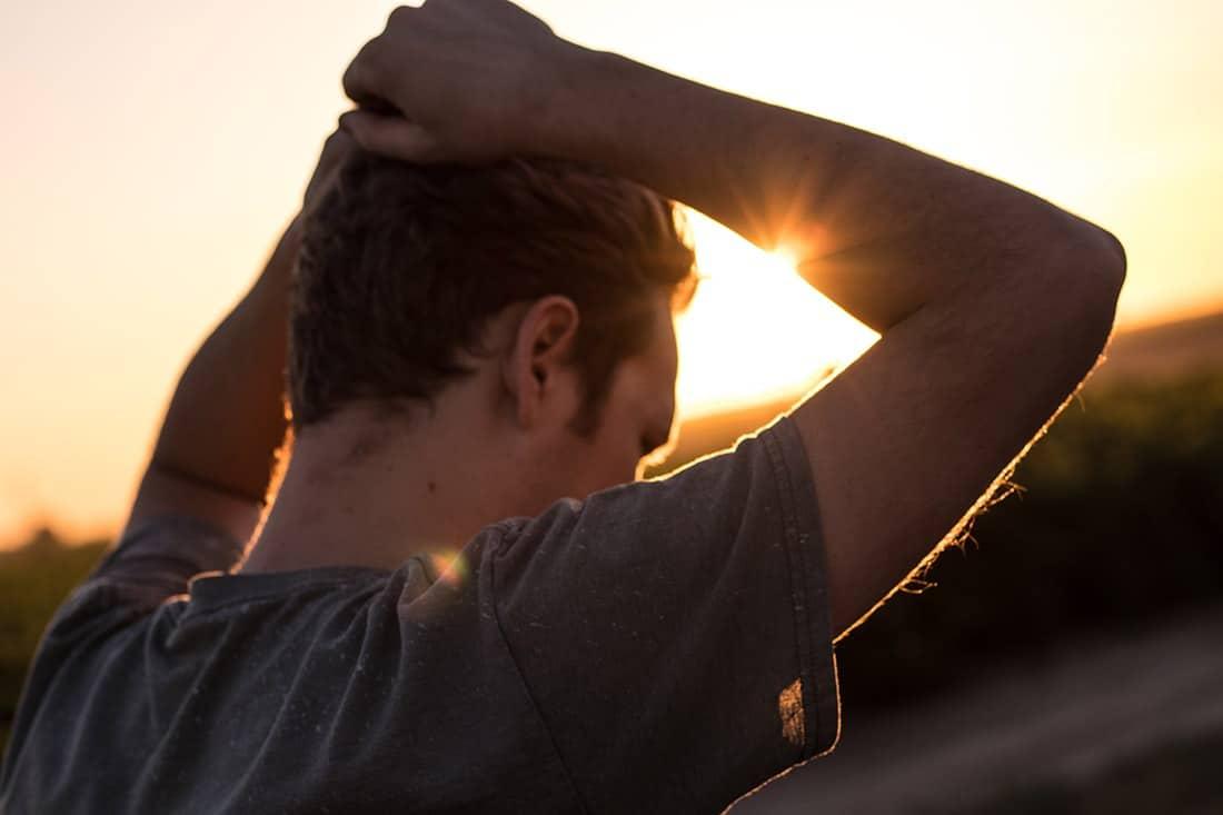 Rimpels voorkomen: let op de zon en andere vermijdbare oorzaken van rimpels